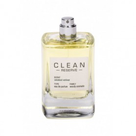 Clean Clean Reserve Collection Smoked Vetiver Woda perfumowana 100ml tester