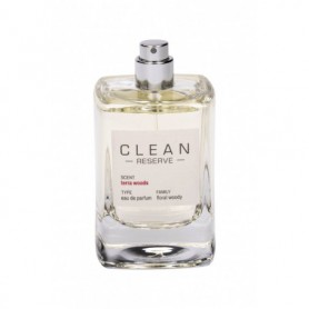 Clean Clean Reserve Collection Terra Woods Woda perfumowana 100ml tester