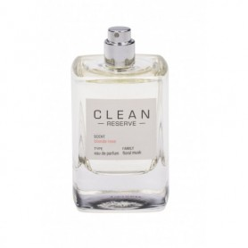 Clean Clean Reserve Collection Blonde Rose Woda perfumowana 100ml tester