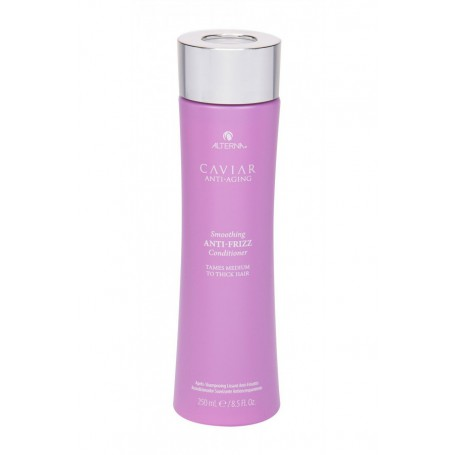 Alterna Caviar Anti-Aging Smoothing Anti-Frizz Odżywka 250ml