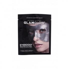 Glam Glow Eyeboost Reviving Eye Mask Maseczka do twarzy 1szt