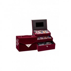 Makeup Trading Beauty Case Velvety Zestaw kosmetyków 78,3g