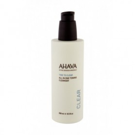 AHAVA Clear Time To Clear Mleczko do demakijażu 250ml