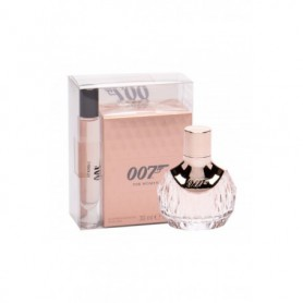 James Bond 007 James Bond 007 For Women II Woda perfumowana 30ml