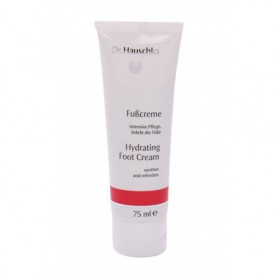 Dr. Hauschka Hydrating Foot Cream Krem do stóp 75ml