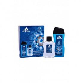 Adidas UEFA Champions League Woda toaletowa 100ml zestaw upominkowy