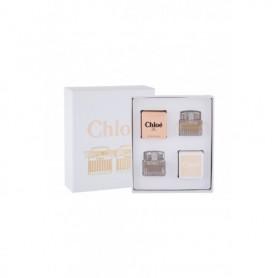 Chloe Mini Set 1 Woda perfumowana 2x5ml zestaw upominkowy