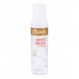 Jovan Musk White Dezodorant 150ml