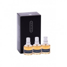 The Different Company Une Nuit Magnétique Woda perfumowana 3x10ml