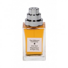 The Different Company Une Nuit Magnétique Woda perfumowana 90ml