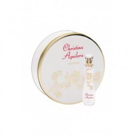 Christina Aguilera Woman Woda perfumowana 30ml zestaw upominkowy