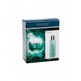 Biotherm Aquasource Żel do twarzy 50ml zestaw upominkowy