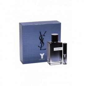 Yves Saint Laurent Y Woda perfumowana 100ml zestaw upominkowy