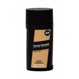 Bruno Banani Man´s Best Hair & Body Żel pod prysznic 250ml