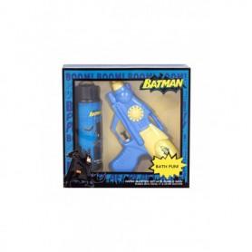 DC Comics Batman Pianka do kąpieli 250ml zestaw upominkowy