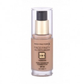 Max Factor Facefinity 3 in 1 SPF20 Podkład 30ml 77 Soft Honey
