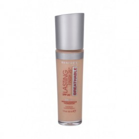 Rimmel London Lasting Finish Breathable 25HR SPF20 Podkład 30ml 300 Sand