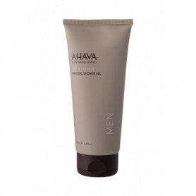 AHAVA Men Time To Energize Żel pod prysznic 200ml