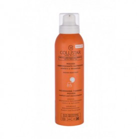 Collistar Special Perfect Tan Nourishing Tanning Mousse SPF30 Preparat do opalania ciała 200ml tester