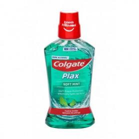 Colgate Plax Soft Mint Płyn do płukania ust 500ml