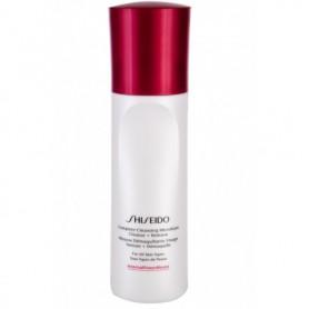 Shiseido Complete Cleansing Microfoam Pianka oczyszczająca 180ml
