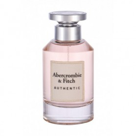 Abercrombie & Fitch Authentic Woda perfumowana 100ml
