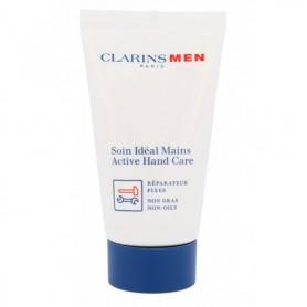 Clarins Men Active Hand Care Krem do rąk 75ml tester