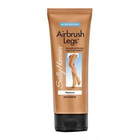 Sally Hansen Airbrush Legs Fluid Samoopalacz 118ml Light