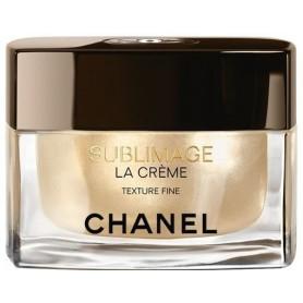 Chanel Sublimage La Créme Light Texture Krem do twarzy na dzień 50g tester
