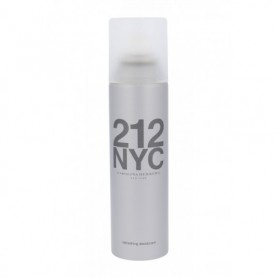 Carolina Herrera 212 NYC Dezodorant 150ml