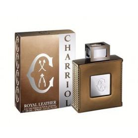 Charriol Royal Leather Woda perfumowana 100ml