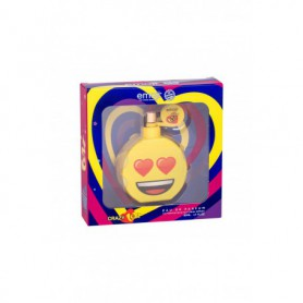 Emoji Crazy Love Woda perfumowana 50ml