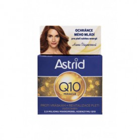 Astrid Q10 Miracle Krem na noc 50ml