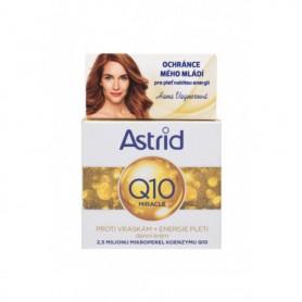 Astrid Q10 Miracle Krem do twarzy na dzień 50ml