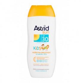 Astrid Sun Kids Face and Body Lotion SPF30 Preparat do opalania ciała 200ml