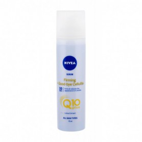 Nivea Q10 Energy  Firming Anti Cellulite Serum Cellulit i rozstępy 75ml