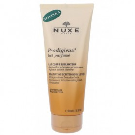 NUXE Prodigieux Beautifying Scented Body Lotion Mleczko do ciała 200ml tester