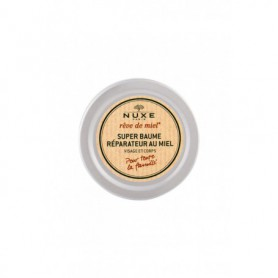 NUXE Reve de Miel Repairing Super Balm With Honey Balsam do ciała 40ml tester