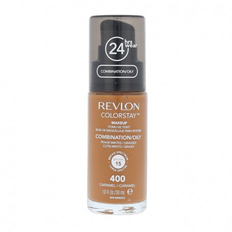 Revlon Colorstay Combination Oily Skin Podkład 30ml 400 Caramel