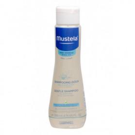 Mustela Bébé Gentle Shampoo Szampon do włosów 200ml