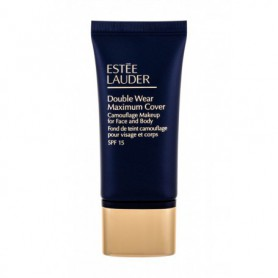 Estée Lauder Double Wear Maximum Cover SPF15 Podkład 30ml 1N1 Ivory Nude