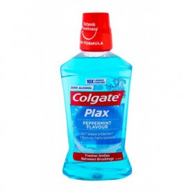 Colgate Plax Peppermint Płyn do płukania ust 500ml
