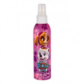 Nickelodeon Paw Patrol Skye & Everest Spray do ciała 200ml