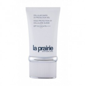 La Prairie Cellular Swiss UV Protection Veil SPF50 Preparat do opalania twarzy 50ml