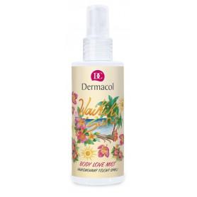 Dermacol Body Love Mist Waikiki Sun Spray do ciała 150ml