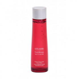 Estée Lauder Nutritious Radiant Energy Super-Pomegranate Wody i spreje do twarzy 200ml