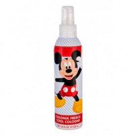 Disney Mickey Mouse Spray do ciała 200ml