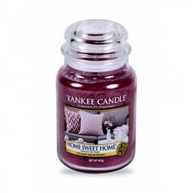 Yankee Candle Home Sweet Home Świeczka zapachowa 623g
