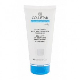 Collistar Special Essential White HP Brightening Bust And Decollete Firming Gel Pielęgnacja biustu 150ml