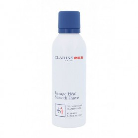 Clarins Men Smooth Shave Żel do golenia 150ml tester